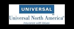 Universal NA Insurnace